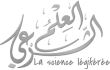 Logo 3ilmChar3i - WP4Muslim