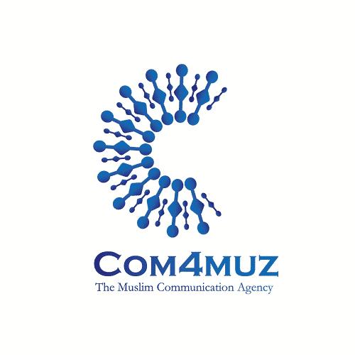 Com4Muz logo - WP4Muslim