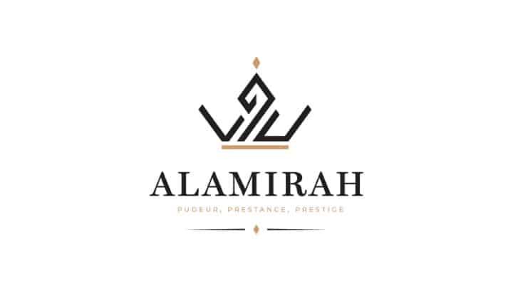 Logo Al Amirah - WP4Muslim