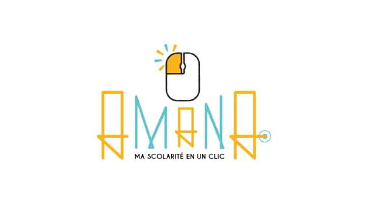 Logo Amana École en Ligne - WP4Muslim